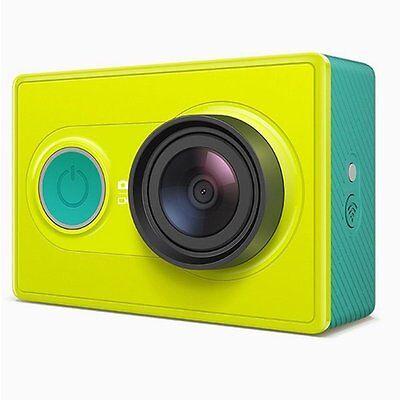 Xiaomi Yi Small Ant Motion Camera Action Camera WiFi Bluetooth 16.0MP 1080P HD