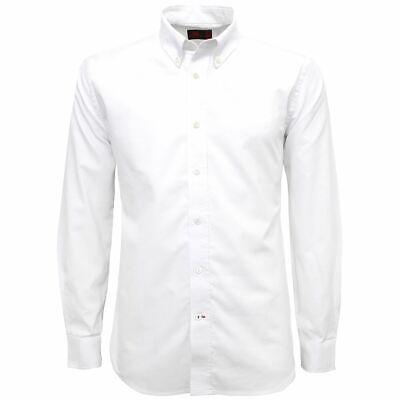 19,99 € per Robe Di Kappa Camicia Uomo Sashi Leggero Classica su eBay.it