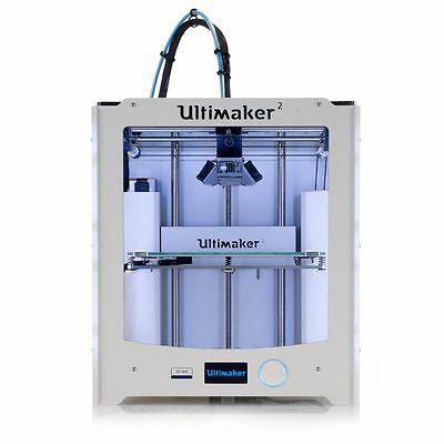 The Ultimaker 2 offers top of the range performance