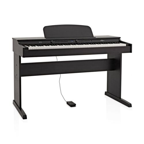 DP-6 Digital Piano by Gear4music-DAMAGED-RRP £329