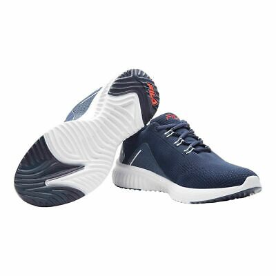 Fila Men's Athletic Running Tennis Shoes / Sneakers - Grey or Navy