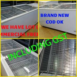 DISPLAY FREEZER 700LTRS BRAND NEW WITH 12 MTH WARRANTY OPEN 4 IN Dandenong Greater Dandenong Preview