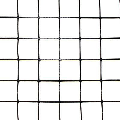 6 X 100 Welded Wire 14ga 2 X 2 Galvanized Fence Mesh Deer Animal Fencing