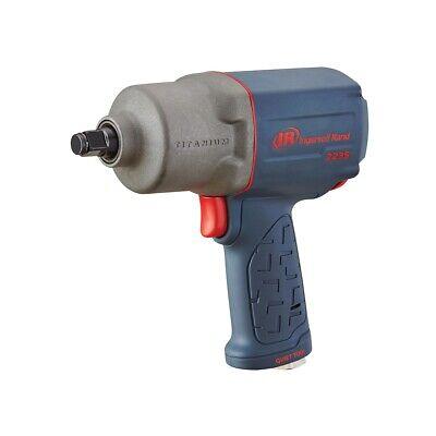 """Ingersoll Rand 2235QTiMAX 1/2"""" """"Quiet"""" Titanium Impact Wrench"""