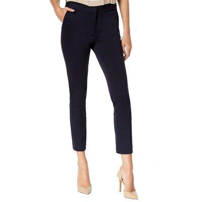 TOMMY HILFIGER NEW Women's Newport Ankle Slim Casual Pants TEDO