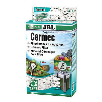 JBL Cermec 750 g - Tubetto FILTRO MATERIALE FILTRANTE FILTRO CURA PULITORE
