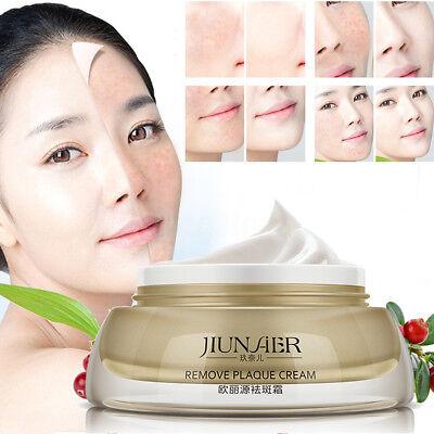 JIUNAER Eliminate Melanin Freckle Remove Dark Spot Whitening Repair Facial Cream