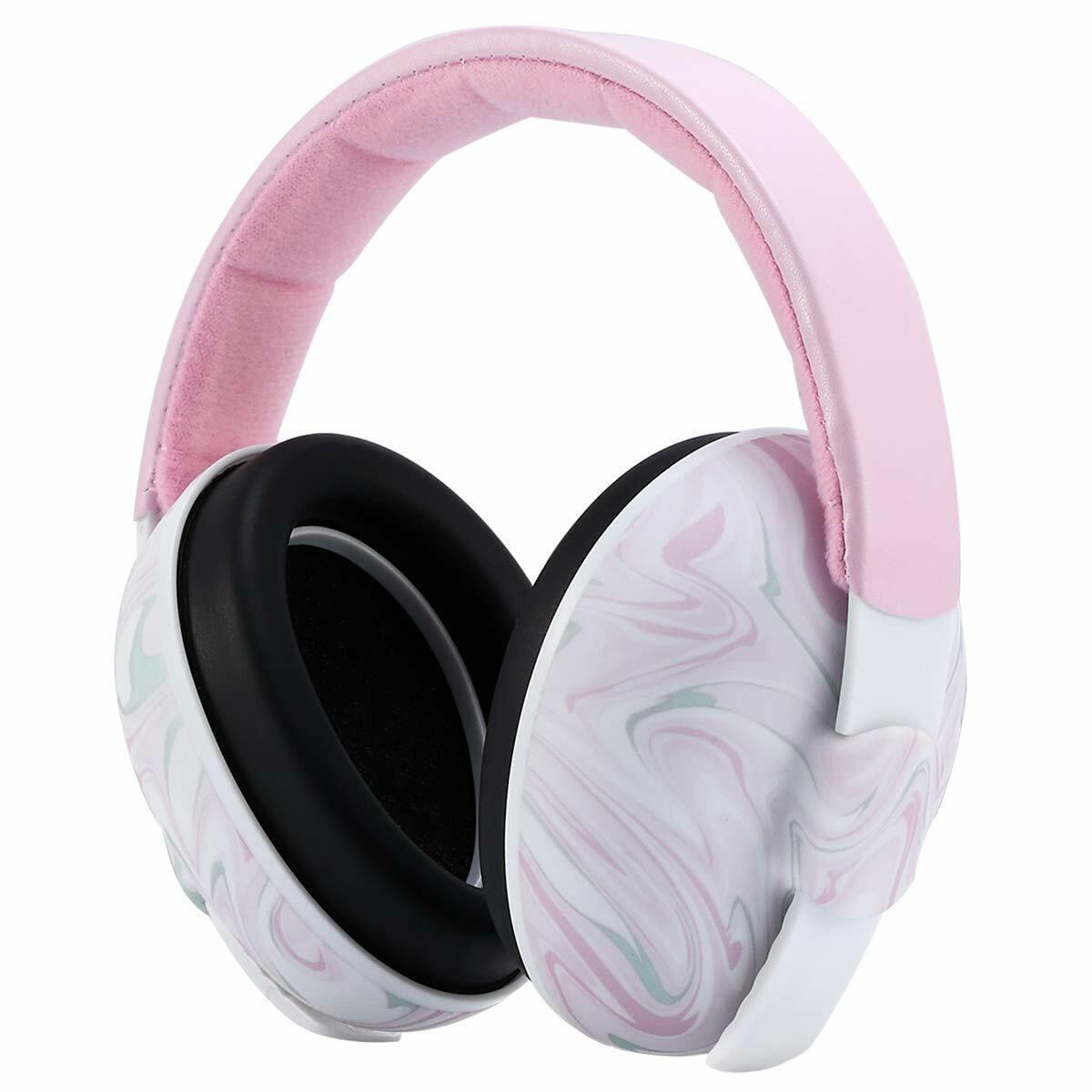 Mumba Baby Earmuffs Ear Muff Hearing Protection Kids Noise C