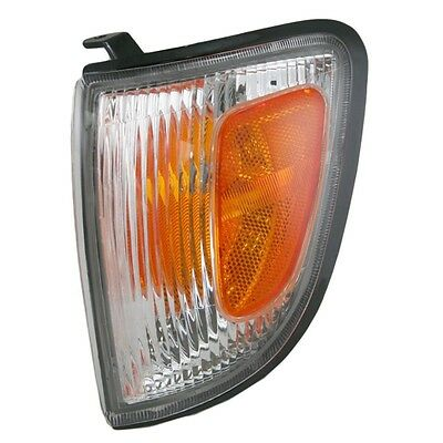 FIT FOR 1998 1999 2000 TOYOTA TACOMA 4WD W/PRE CORNER LAMP LIGHT LEFT DRIVER  ()