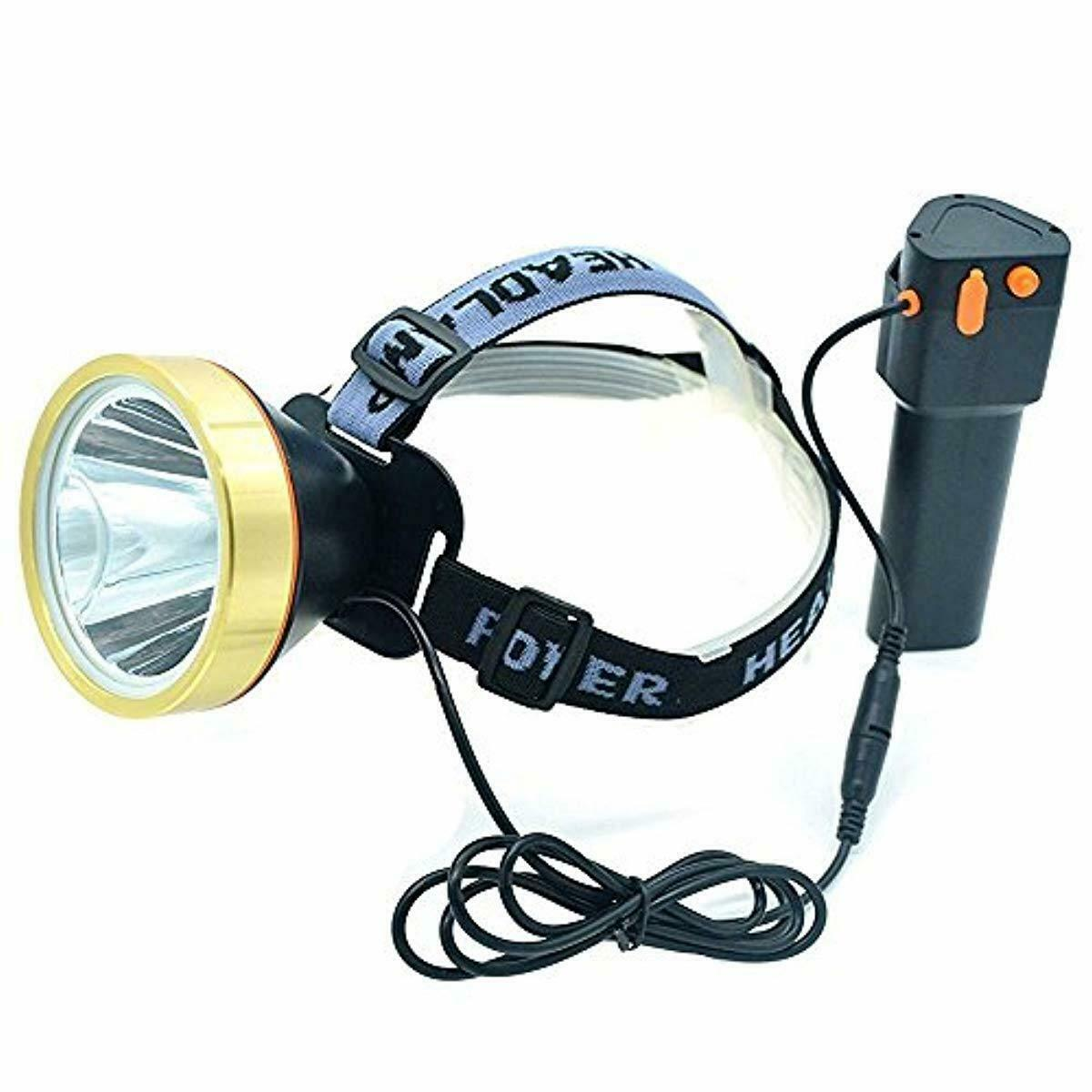 Head Mounted Flashlight Head Lamps for Adults Kids Children