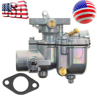 New Carburetor Carb F 251234r91 Ih Farmall Tractor Cub 154 184 185 C60 251234r92