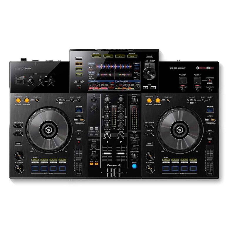Pioneer DJ XDJ-RR DJ System for rekordbox