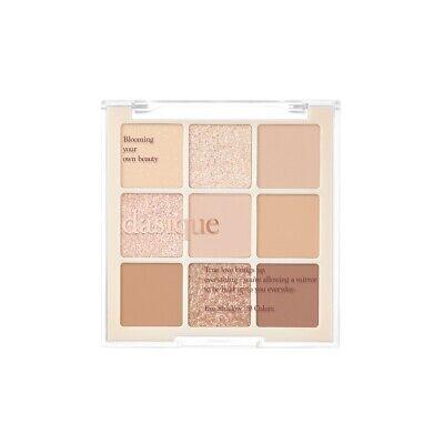 """Dasique Shadow Palette 07 Milk Latte 2021 S/S COLLECTION """"KOREA Beauty"""""""