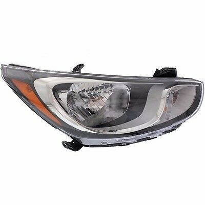 TIFFIN PHAETON 2015 2016 2017 RIGHT PASSENGER FRONT HEAD LIGHT LAMP HEADLIGHT RV