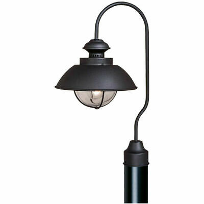 Vaxcel Outdoor Light Nautical Post Lighting Harwich Country Landscape OP21505TB - Nautical Outdoor Lighting