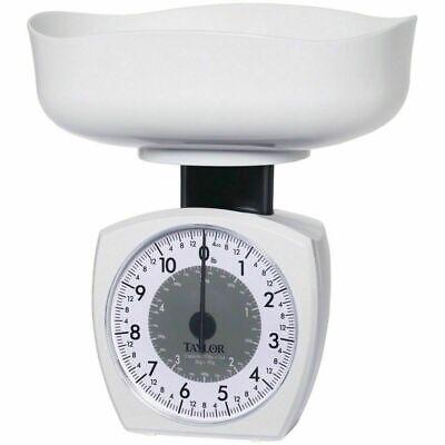 TAYLOR 3701KL Food Scale - 11 lb