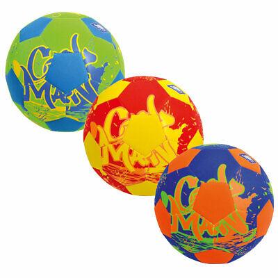 SCHILDKRÖT NEOPRENE BEACH SOCCER Beach Fussball Gr. 5  Strand Fussball 970287 ()