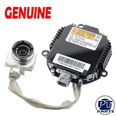 OEM Xenon Ballast HID Control Unit Module ECU Box Computer for Nissan Infiniti