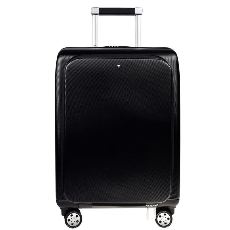 Montblanc Nightflight Polycarbonate Cabin Carry-On Trolley L