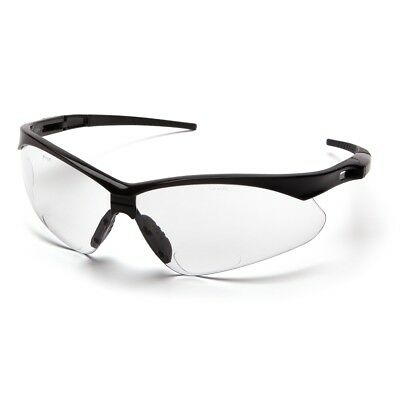 Pyramex Pmxtreme Readers Safety Glasses With Clear 1.5 Bifocal Lens