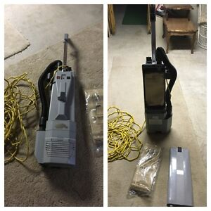 Shop/Home Upright Vacuum/Extra New Bags