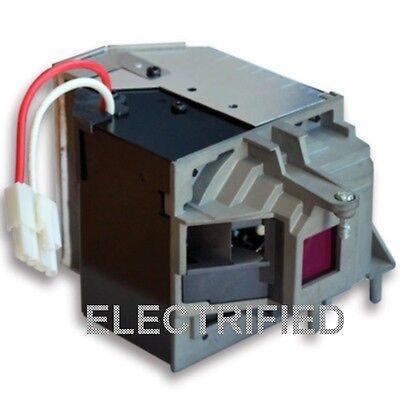 Electrified Infocus Sp-lamp-024 Splamp024 Lamp In Housing...