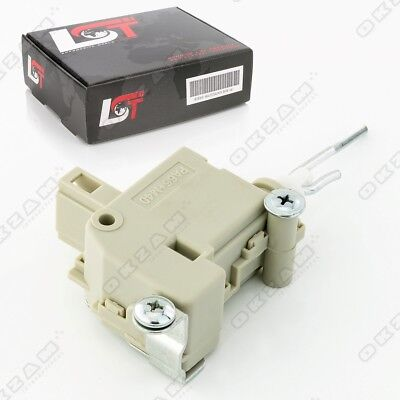 Actuator Tailgate Clasp Boot Motor Control for VW Fox