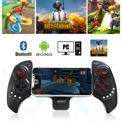 Wireless PUGB Moblie Gamepad Remote Controller Joypad for Android Phone Tablet