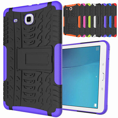 Heavy Duty Shockproof Case Cover for Samsung Galaxy Tab A E S2 S3 7