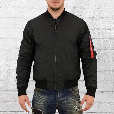 Pelle Pelle Herren Rainy Days Bomber-Jacke schwarz Männer Jacket