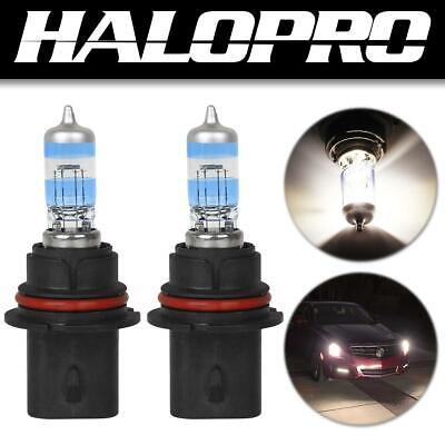 HALOPRO Ultra Series Halogen -2pcs x 9004 65/45W High Low Beam headlight bulb