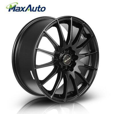 (1) 17X7 +45 Offset Wheels 5x100 5x114.3 Rims For Toyota for Suzuki for Scion