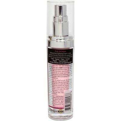Pink Privates Intimate Area Whitening Lightening Cream Vaginal Anal Body Bleach