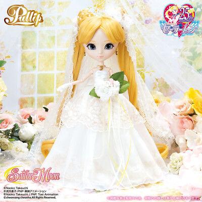 Sailor Moon Pullip Usagi Tsukino Wedding Version Anime Fashion doll in US