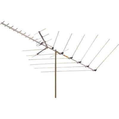 RCA Universal Outdoor 30 Element 113 1/4-Inch Boom Antenna