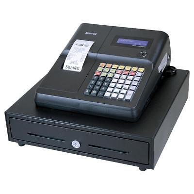 Sam4s Er-260ej Ecr Pos Retail Cash Register Raised Keyboard Commercial Grade