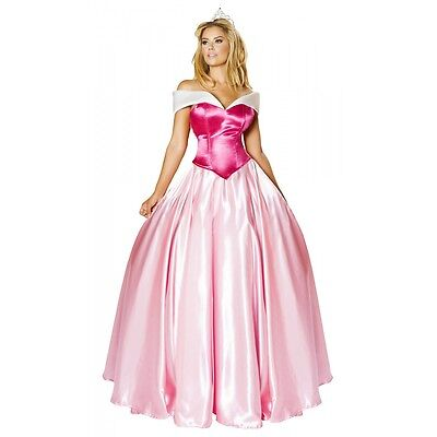 Sleeping Beauty Costume Adult Princess Aurora Halloween Fancy - Princess Aurora Costume Adults
