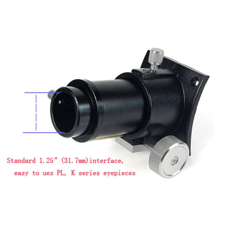 "Reflector Type 1.25""Focuser Rack Pinion for Astronomy Telescope Eyepiece"