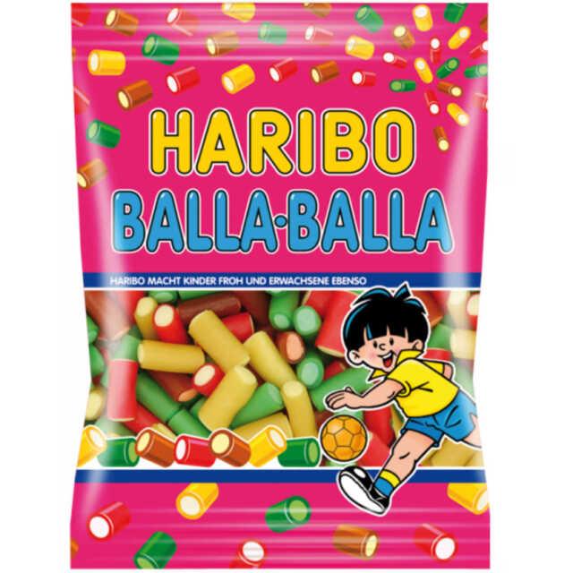 HARIBO BALLA-BALLA 6x 175 Gramm 1x6-er Pack