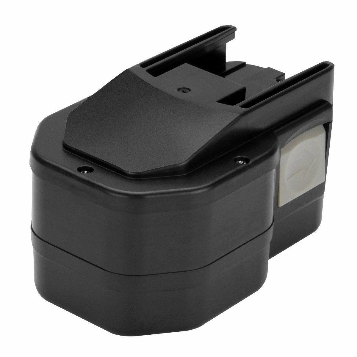 3.5AH 12V Battery For AEG Milwaukee BF12 System PBS3000 B12 BX12 BXS12 M1230