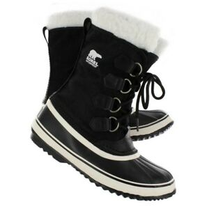 TRADE: Size 8 for Size 7 Sorel Boots