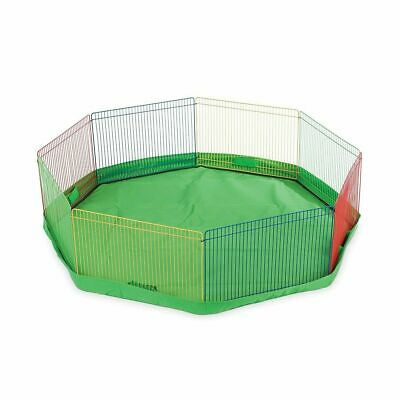 Best Pet Big Guinea Pig Rabbit Cage Kit Mall Animal Rodent Gate Barrier