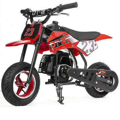 Gas Scooters - 11