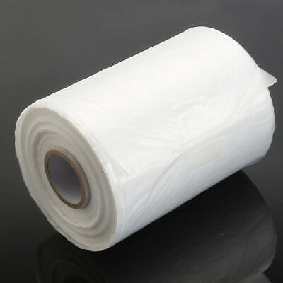 1-roll Universal 4x8 For Air Pillow Bag Machine Bubble Cushion Wrap Film 918 Ft