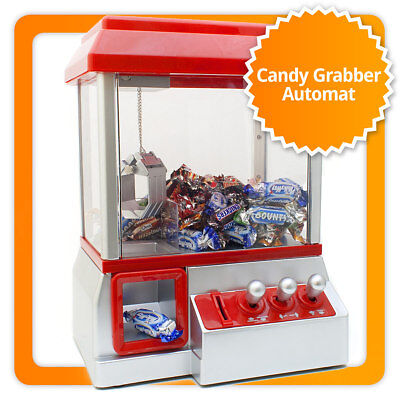 Candy Grabber Süßigkeitenautomat Spiel-Süßigkeiten-Greifautomat & Spender