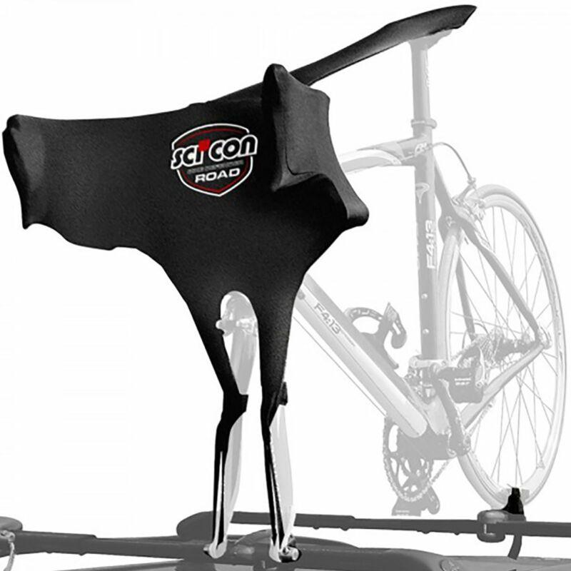 SciCon Defender Lycra Bike Bra