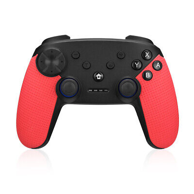 Wireless Pro Controller Gamepad Joypad Joystick Remote For Nintendo Switch NS