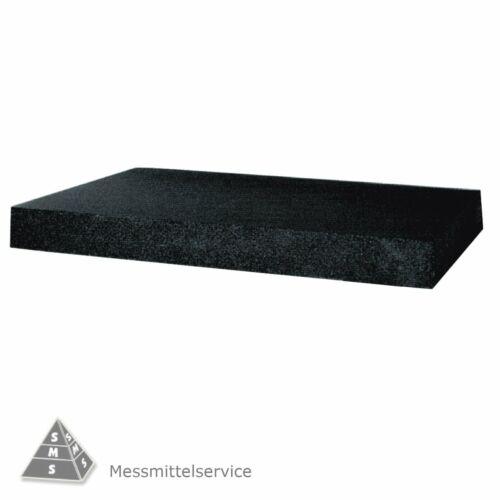 Messplatte / Kontrollplatten aus Granit