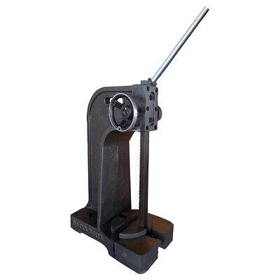 3 Ton Ratchet Type Arbor Press 8600-3603