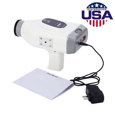 Portable Dental Digital X-ray Unit Film Imaging Generator System Mobile Machine
